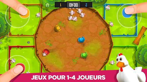 Stickman Party: Jeux pour 1 2 3 4 joueurs gratuits screenshots apk mod 2