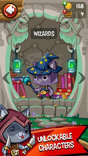little hero jump screenshot 2