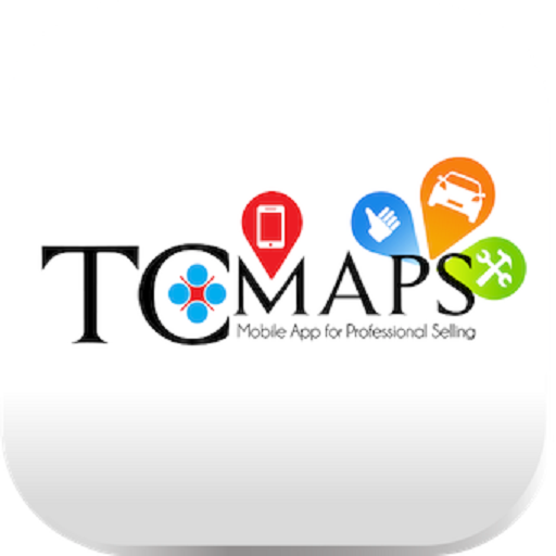 TCMAPS For PC Windows (7, 8, 10 and 10x) & Mac Computer
