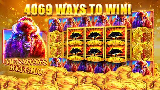 Slotrillion™ - Real Casino Slots with Big Rewards 1.0.27 screenshots 1