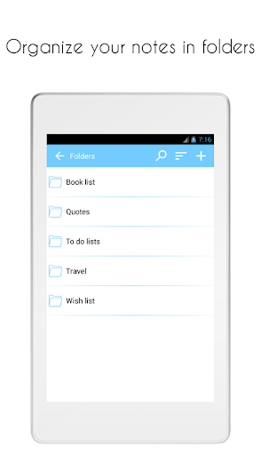 Keep My Notes - Notepad, Memo and Checklist modavailable screenshots 21