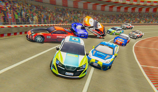 daytona race speed car beach rush drive hack