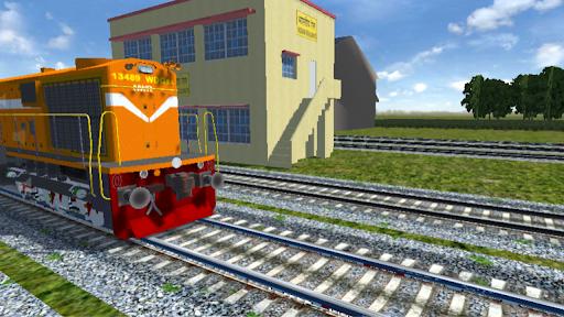 Indian Railway Train Simulator 2022 1.5 screenshots 2