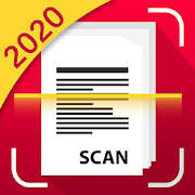 PDF Camera Scanner - Fast Scanner to Scan All