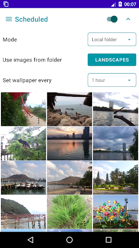 Download APK: Daily Wallpapers Pro – Auto Change Wallpapers v0.2.1 [Paid]