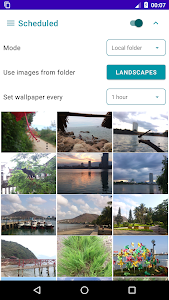 Daily Wallpapers Pro - Auto Change Wallpapers 0.2.1 (Paid)