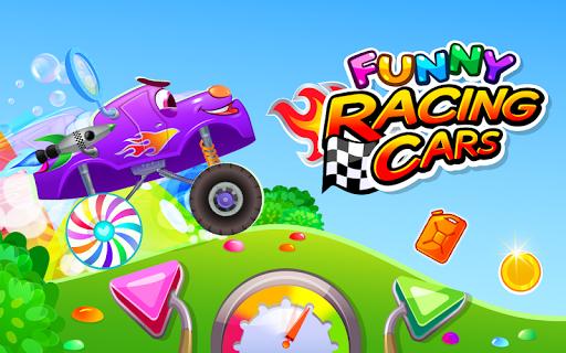 Funny Racing Cars  screenshots 7