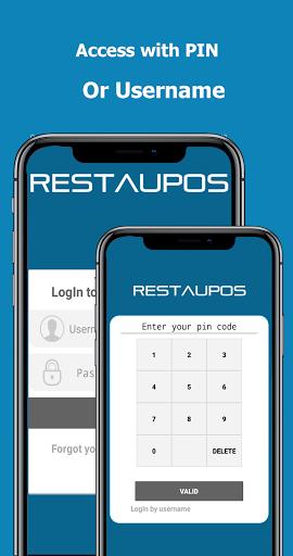 Restaupos Point of Sale - POS System apktram screenshots 8