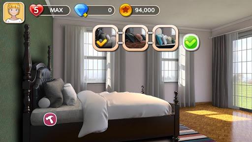 Yumi's Cells My Dream house 1.2.3 screenshots 2