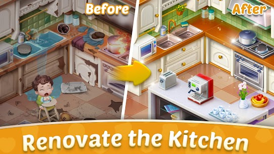 Baby Manor: Baby Raising Simulation & Home Design 3