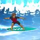 Surfing Hero • Tokyo 2020 • Summer Games para PC Windows