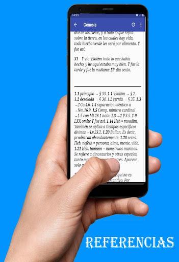 Biblia Hebrea Gratis android2mod screenshots 6
