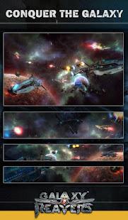Galaxy Reavers - Starships RTS 1.2.22 Screenshots 9