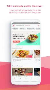 ClickDishes - Order Lunch Fast