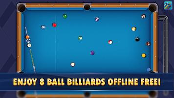 8 ball pool 3d - 8 Pool Billiards offline game