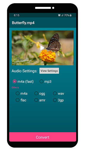 VEdit Video Cutter and Merger android2mod screenshots 6