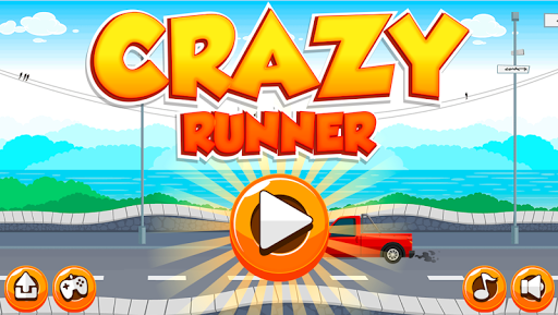Crazy Runner 2020  screenshots 1