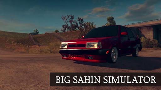 Turkish Sahin Simulator 2021 Sahin Drift Max 1.0.5 screenshots 7