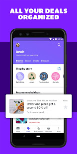 Mail App (powered by Yahoo)