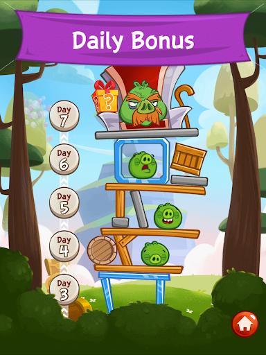 Angry Birds Blast 2.1.3 screenshots 12