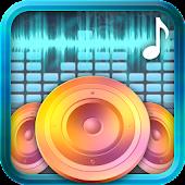 icono DJ Tonos para Celular - Efectos de DJ