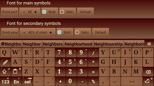 jbak keyboard screenshot 2