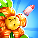 Merge Plants – Monster Defense - Androidアプリ