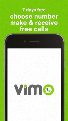 ViMo - your international numberのおすすめ画像5