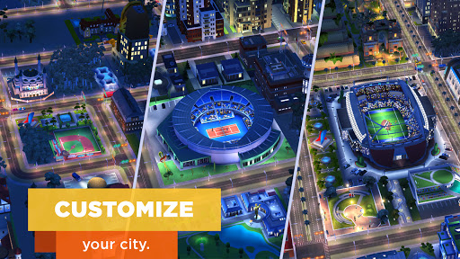 SimCity BuildIt goodtube screenshots 1