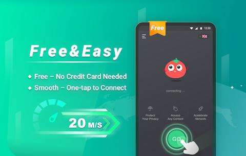 Free Free VPN Tomato   Fastest Free Hotspot VPN Proxy 5