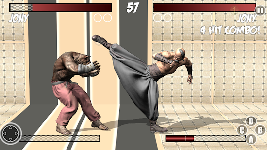 Tekken 7 For Android APK + ISO PSP Download Latest Version For Free 2