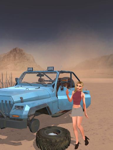 Wildlife Survival 0.8.1 screenshots 9