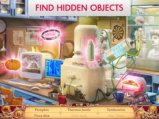 Hidden Relics: Art Detective 1.6.7 screenshots 1