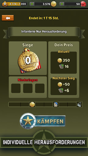 SIEGE: World War II 2.0.17 Screenshots 18