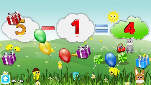 Kids Math - Math Game for Kids  screenshots 3