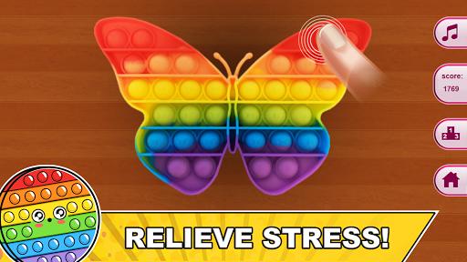 Pop it Master - antistress toys calm games  screenshots 2