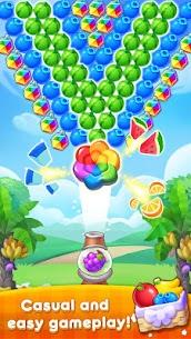 Bubble Fruit Legend 6