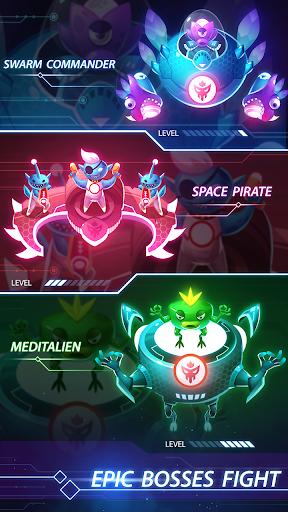 Space Attack - Galaxy Shooter 2.0.02 screenshots 1
