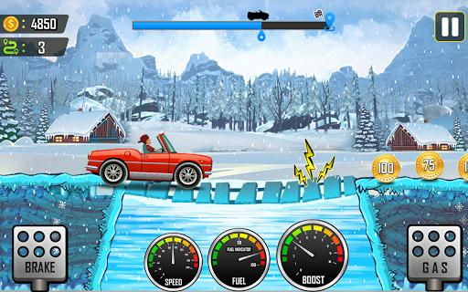 Racing the Hill screenshots 10