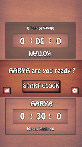 Ultimate Chess Clock 1.1.0 screenshots 3