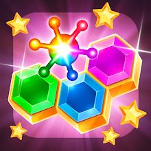 Amazing Sticky Hex – Hexa Block Puzzle Games APK