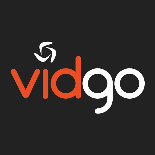 Baixar Vidgo for Android TV