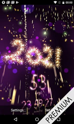 New Year 2021 countdown 5.2.5 Screenshots 23