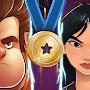 Disney Heroes: Battle Mode icon