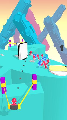 Sling Fight 3D 1.4.7 screenshots 2