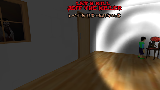 Let's Kill Jeff The Killer Ch2 2 screenshots 1