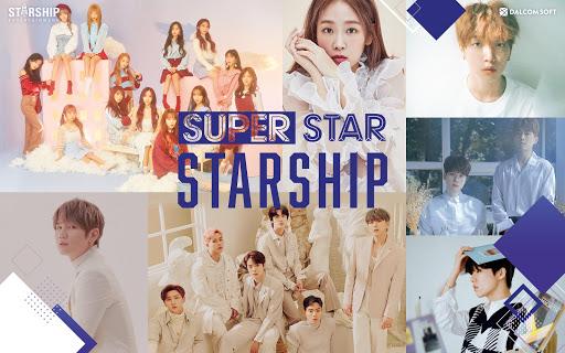 SuperStar STARSHIP 2.12.0 Screenshots 7