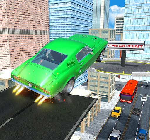 Smash Car Games 3D: Extreme Car Racing Games 2021 1.12 screenshots 10