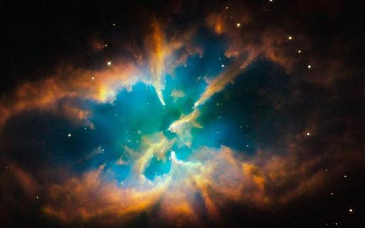Nebula Jigsaw Puzzles  screenshots 2