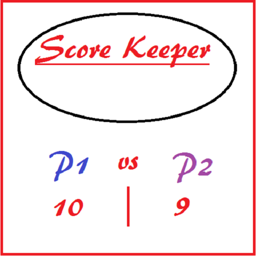 ScoreKeeper (Free) For PC Windows (7, 8, 10 and 10x) & Mac Computer